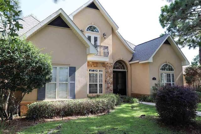 4283 Walden Way, Gulf Breeze, FL 32563 (MLS #574416) :: Levin Rinke Realty