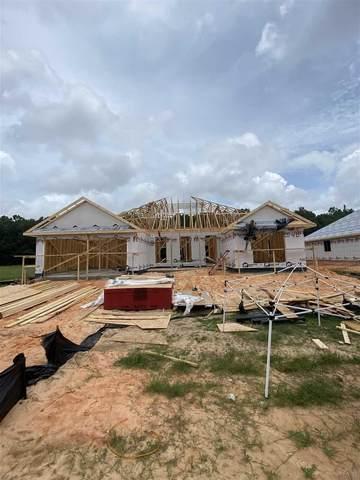 8910 Trail Ridge Rd, Milton, FL 32583 (MLS #574447) :: Connell & Company Realty, Inc.