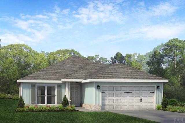 8937 Skip Stone Rd, Milton, FL 32583 (MLS #574451) :: Connell & Company Realty, Inc.