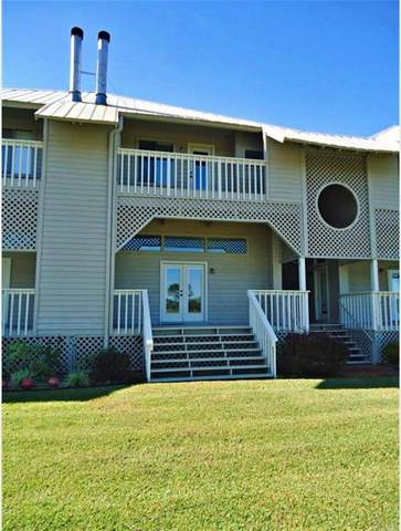 13434 Valerie Dr, Pensacola, FL 32507 (MLS #574494) :: Connell & Company Realty, Inc.