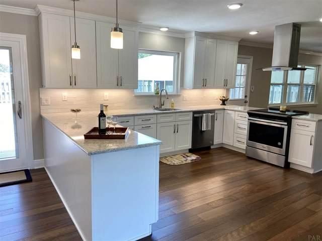3710 Baisden Rd, Pensacola, FL 32503 (MLS #574694) :: Connell & Company Realty, Inc.