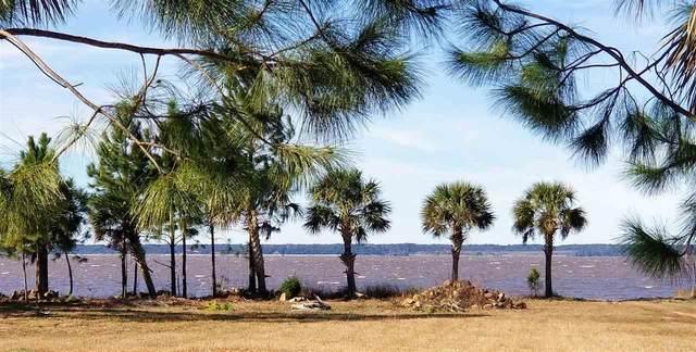 5641 Farrel Way, Milton, FL 32583 (MLS #574882) :: Connell & Company Realty, Inc.
