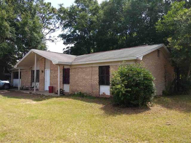 4310 Erress Blvd, Pensacola, FL 32505 (MLS #575020) :: Coldwell Banker Coastal Realty