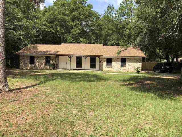 5577 Northrop Rd, Milton, FL 32570 (MLS #575312) :: ResortQuest Real Estate