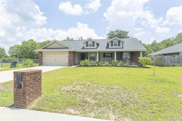 5161 English Oak Dr, Pace, FL 32571 (MLS #575329) :: Connell & Company Realty, Inc.