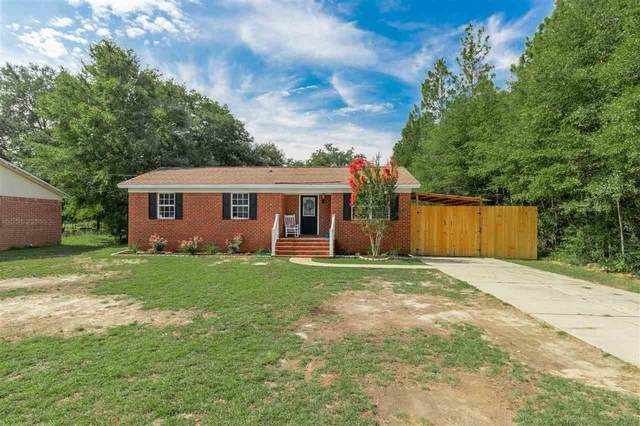 5769 Eagle Dr, Milton, FL 32570 (MLS #575421) :: Connell & Company Realty, Inc.