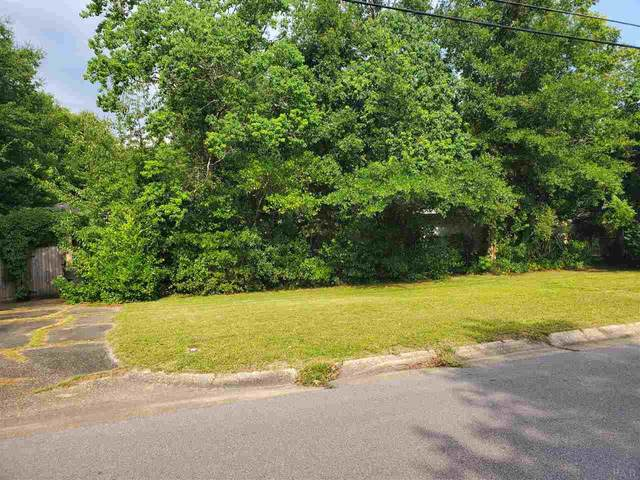 2520 Escambia Ave, Pensacola, FL 32503 (MLS #575438) :: Connell & Company Realty, Inc.