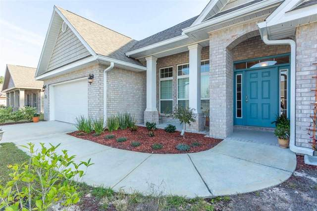 4937 Dupont Cir, Pace, FL 32571 (MLS #575473) :: Connell & Company Realty, Inc.