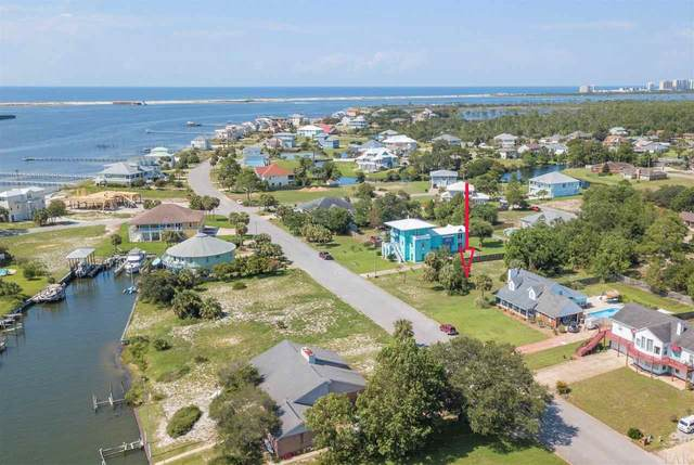 5525 Grande Lagoon Blvd, Pensacola, FL 32507 (MLS #575533) :: Coldwell Banker Coastal Realty