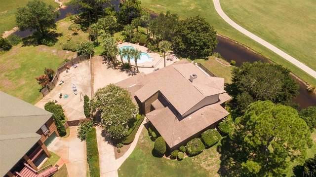 3836 Bangkok Cv, Gulf Breeze, FL 32563 (MLS #575887) :: Connell & Company Realty, Inc.