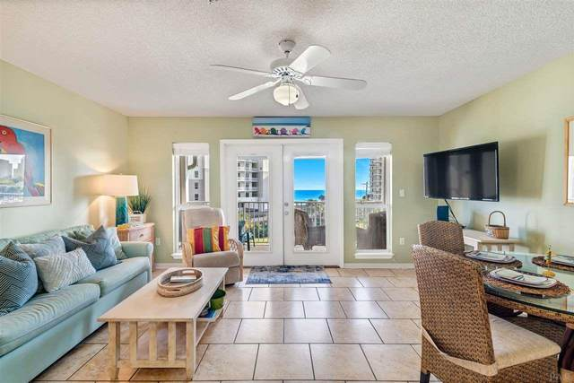 13500 Sandy Key Dr 404W, Pensacola, FL 32507 (MLS #575994) :: Connell & Company Realty, Inc.
