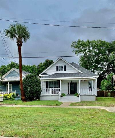 1416 E Gadsden St, Pensacola, FL 32501 (MLS #576022) :: Connell & Company Realty, Inc.