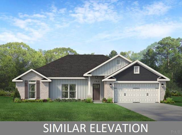 3138 Laurel Dr, Gulf Breeze, FL 32563 (MLS #576027) :: Connell & Company Realty, Inc.