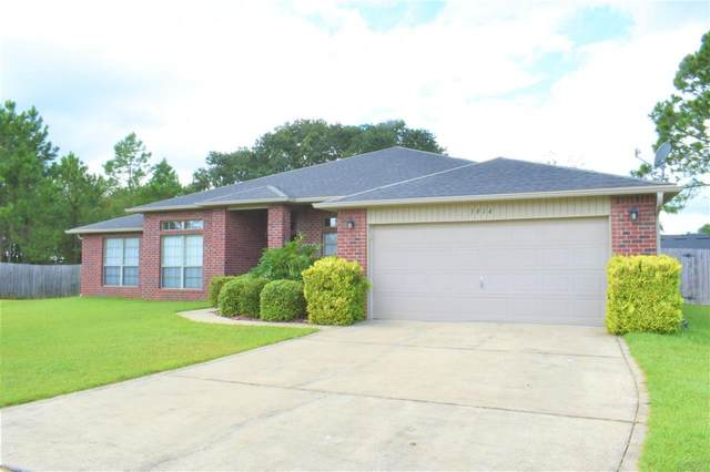 3914 Elevator Ct, Pace, FL 32571 (MLS #576031) :: Coldwell Banker Coastal Realty
