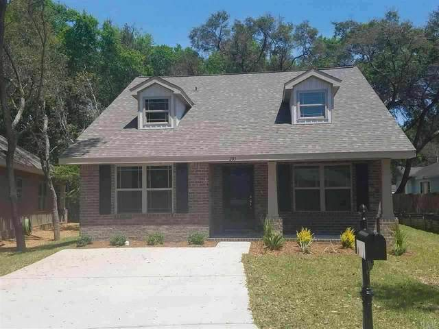 6204 Cardinal Cove Ln, Pensacola, FL 32504 (MLS #576050) :: Connell & Company Realty, Inc.