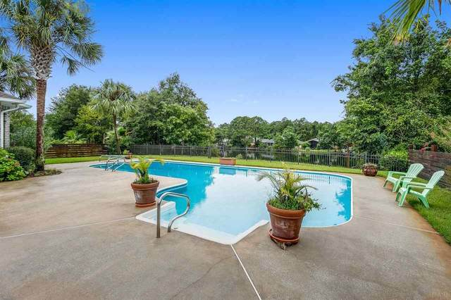 9570 Westgate Cir, Pensacola, FL 32507 (MLS #576171) :: Connell & Company Realty, Inc.