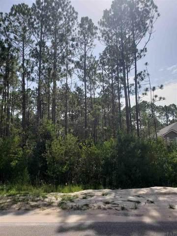 0 Desota St, Navarre, FL 32566 (MLS #576238) :: Coldwell Banker Coastal Realty
