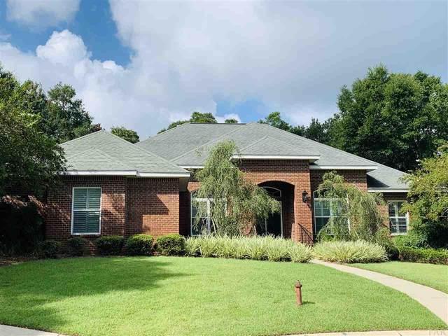 9611 Yarrow Cir, Pensacola, FL 32514 (MLS #576373) :: Connell & Company Realty, Inc.
