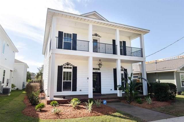 1425 Cypress St, Pensacola, FL 32502 (MLS #576480) :: Coldwell Banker Coastal Realty
