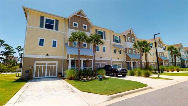 14489 Salt Meadow Dr, Pensacola, FL 32507 (MLS #576491) :: Vacasa Real Estate