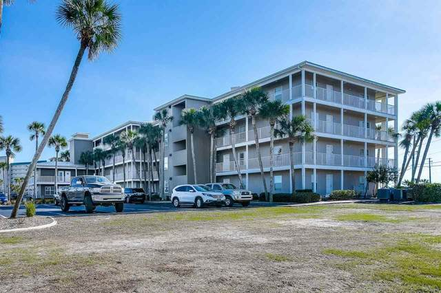 13500 Sandy Key Dr 105W, Pensacola, FL 32507 (MLS #576614) :: Connell & Company Realty, Inc.