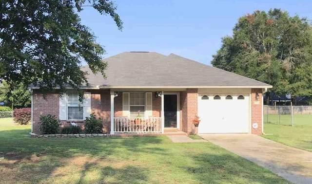 5558 Kingery Rd, Milton, FL 32583 (MLS #576644) :: Vacasa Real Estate