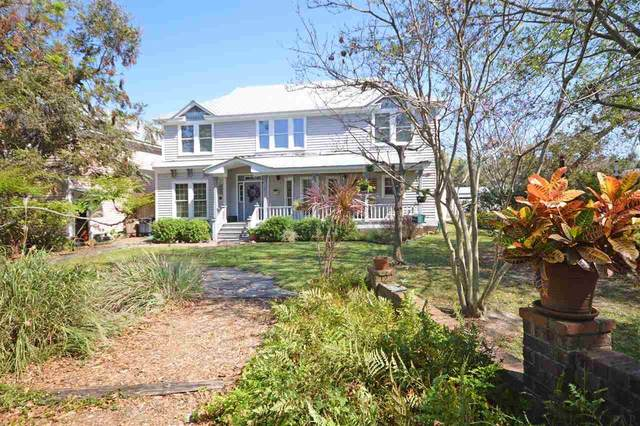 225 E Intendencia St, Pensacola, FL 32502 (MLS #576800) :: Connell & Company Realty, Inc.