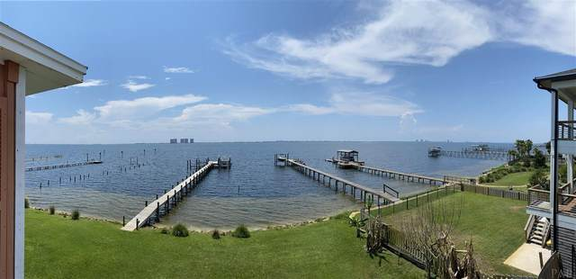 3145 Linden Ave, Gulf Breeze, FL 32563 (MLS #576912) :: Connell & Company Realty, Inc.