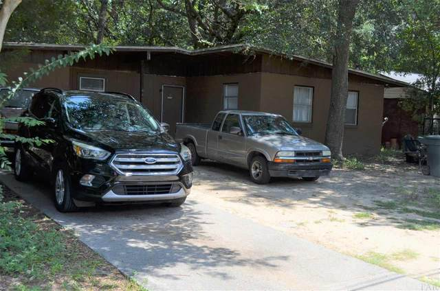 4480 Montclair Rd, Pensacola, FL 32505 (MLS #576929) :: Connell & Company Realty, Inc.