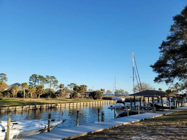 841 Silver Strand St, Gulf Breeze, FL 32563 (MLS #577093) :: Crye-Leike Gulf Coast Real Estate & Vacation Rentals