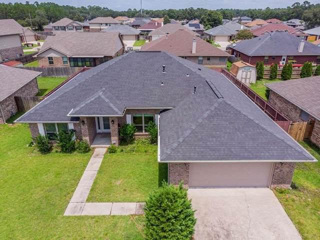 8782 Tomcat Ct, Pensacola, FL 32506 (MLS #577429) :: Coldwell Banker Coastal Realty