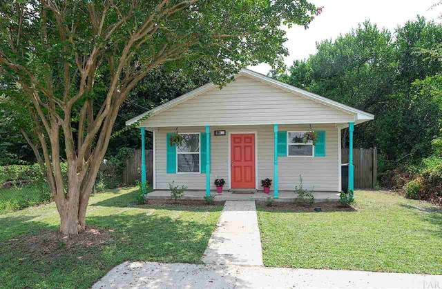 969 W Romana St, Pensacola, FL 32502 (MLS #577476) :: Connell & Company Realty, Inc.
