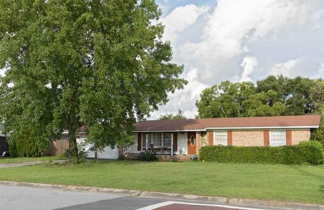 6204 Confederate Dr, Pensacola, FL 32503 (MLS #577558) :: Coldwell Banker Coastal Realty