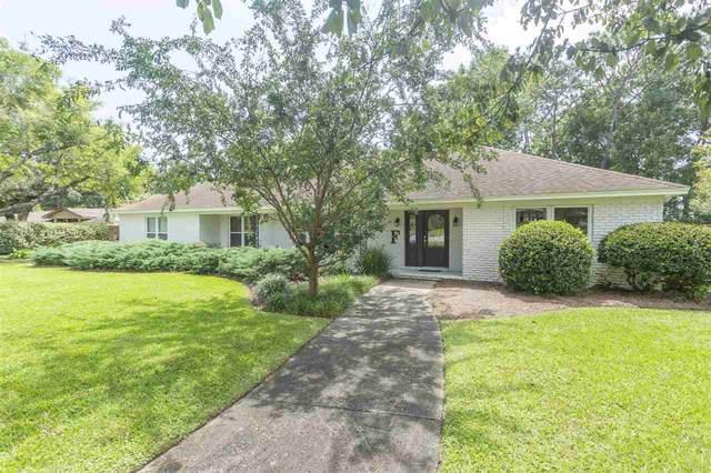 4715 Howe St, Pensacola, FL 32504 (MLS #577736) :: Coldwell Banker Coastal Realty