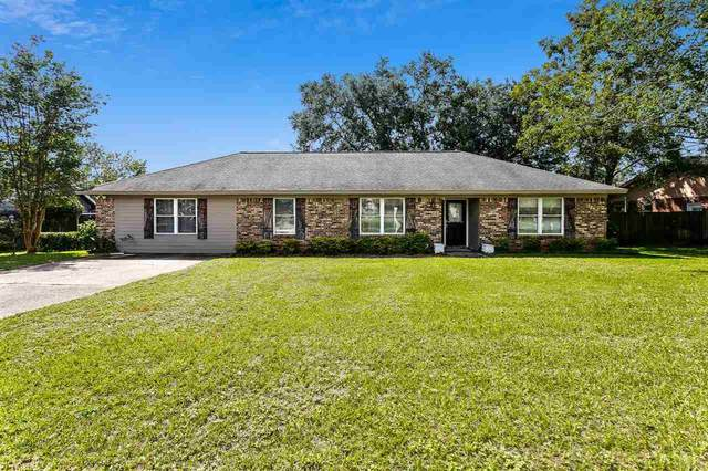 3335 Eagle St, Cantonment, FL 32533 (MLS #577886) :: Connell & Company Realty, Inc.