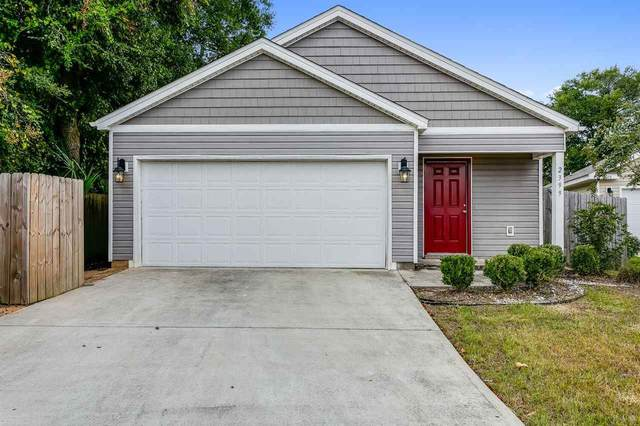 2399 Waltham St, Pensacola, FL 32505 (MLS #577919) :: Connell & Company Realty, Inc.