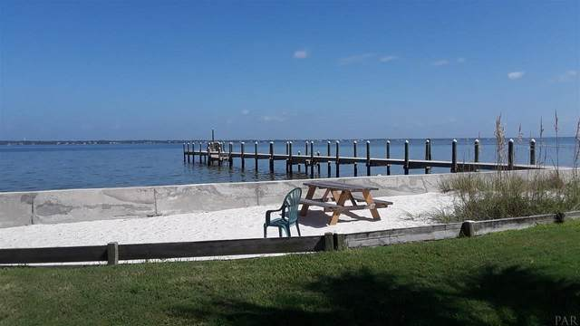 113 Avenida 23, Pensacola Beach, FL 32561 (MLS #578138) :: Connell & Company Realty, Inc.