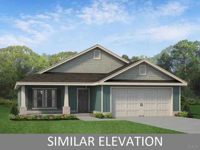 8396 Tortuga St, Navarre, FL 32566 (MLS #578175) :: Connell & Company Realty, Inc.