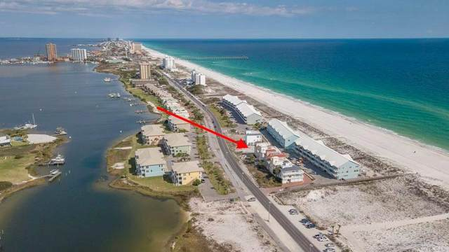 521 Ft Pickens Rd, Pensacola Beach, FL 32561 (MLS #578362) :: Connell & Company Realty, Inc.