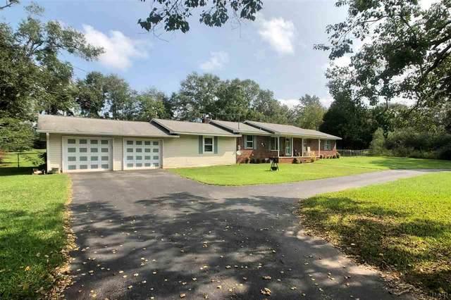 8300 Nokomis Rd, Mcdavid, FL 32568 (MLS #578368) :: Levin Rinke Realty
