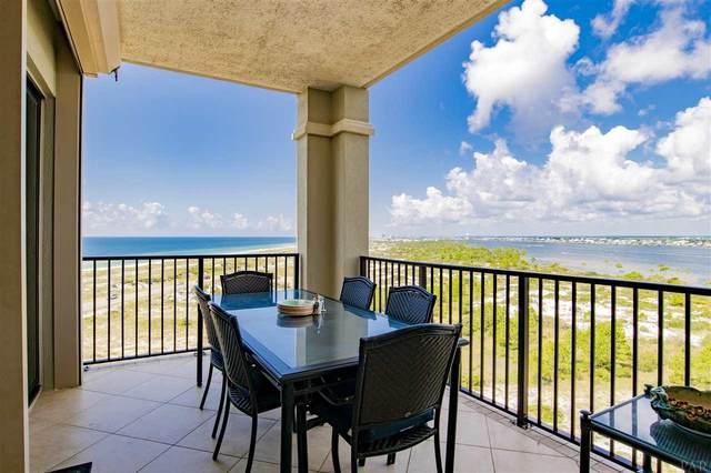 14900 River Rd #902, Perdido Key, FL 32507 (MLS #578477) :: Connell & Company Realty, Inc.