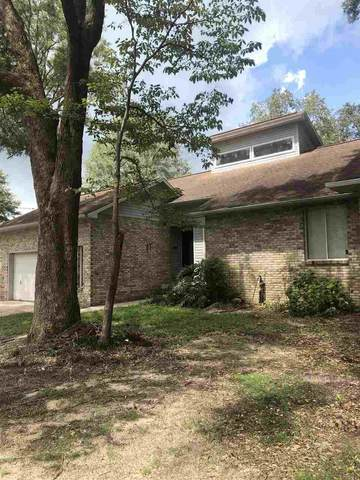 5216 Rowe Trl, Pace, FL 32571 (MLS #578578) :: Coldwell Banker Coastal Realty