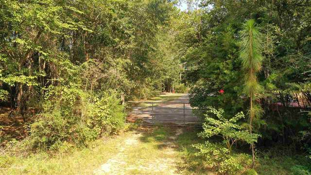 0 Brookwood Dr, Atmore, AL 36502 (MLS #578598) :: Connell & Company Realty, Inc.