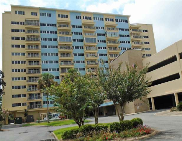 825 Bayshore Dr #1208, Pensacola, FL 32507 (MLS #578639) :: Connell & Company Realty, Inc.