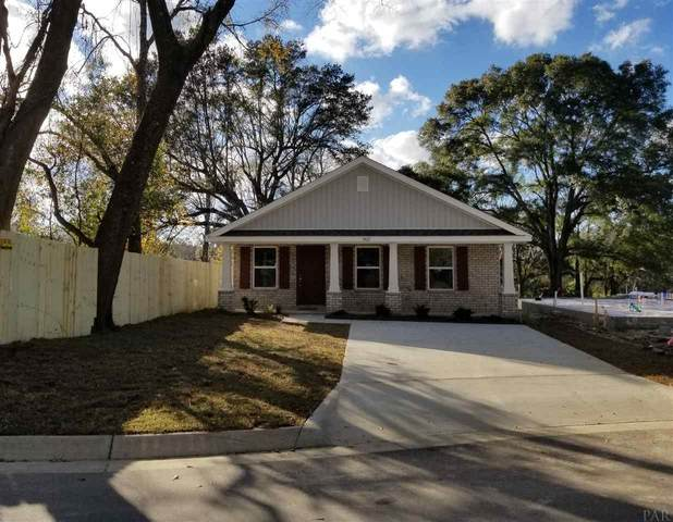 6280 Cardinal Cove Ln, Pensacola, FL 32504 (MLS #578845) :: Connell & Company Realty, Inc.