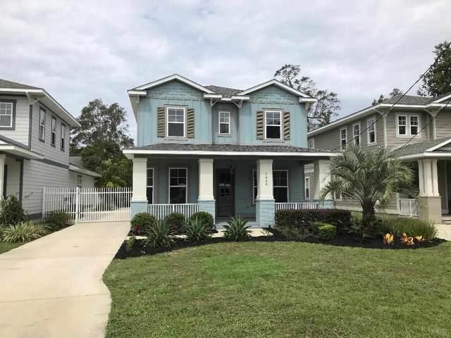 1620 Moreno St, Pensacola, FL 32503 (MLS #578857) :: Vacasa Real Estate