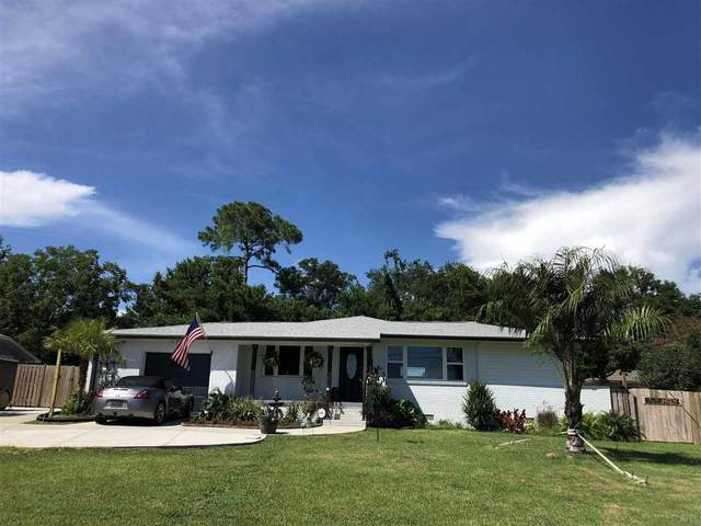 2718 Bayou Blvd, Pensacola, FL 32503 (MLS #578924) :: Levin Rinke Realty