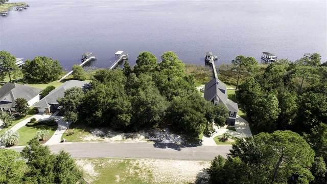 0 Plantation Cove Ct, Milton, FL 32583 (MLS #578946) :: Levin Rinke Realty