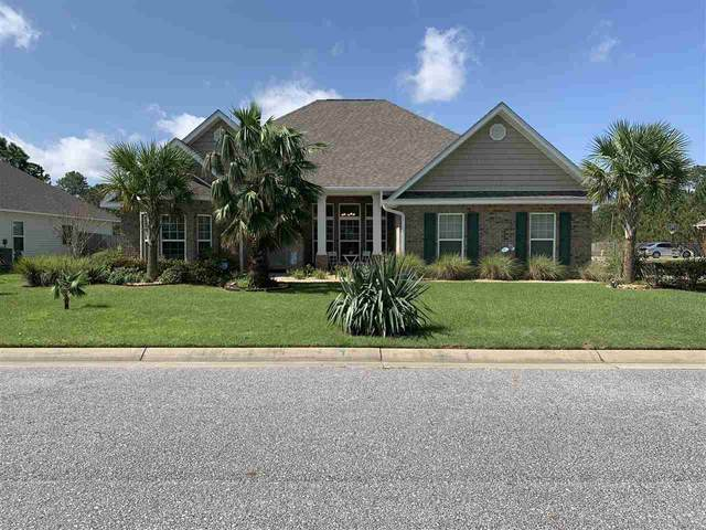 2173 Kingsport Ave, Pensacola, FL 32507 (MLS #578968) :: Connell & Company Realty, Inc.