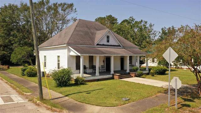 314 S Pensacola Ave, Atmore, AL 36502 (MLS #579062) :: Connell & Company Realty, Inc.